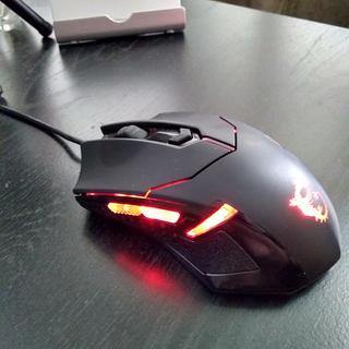 Dragon Mouse
