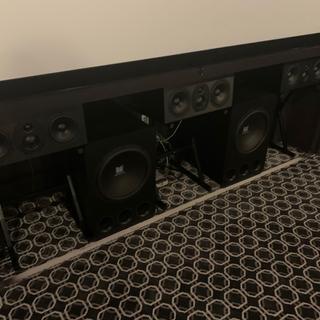 Line-O-Speakers