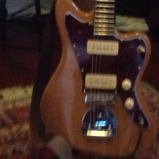 Great guitar.