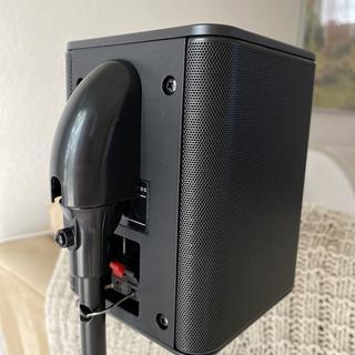 LG SPK8-S (optional rear satellite speakers for LG Sound Bars)