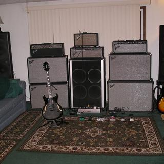 1/2 of my rig.