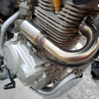 new full FMF exhaust powercore 4 muffler /& powerbomb headpipe YAMAHA WARRIOR 350