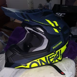Great helmet reasonable price fits perfect