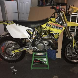 2005 rm250 cleanest in ga