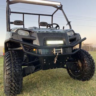 32x10-15 Tusk TERRABITE Heavy Duty 8-Ply DOT Radial UTV//ATV Tire