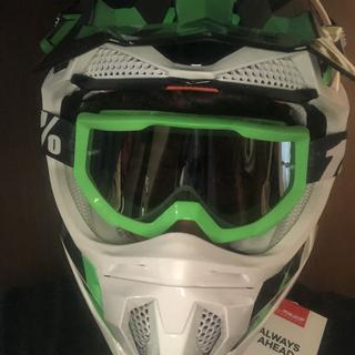 Awsome helment