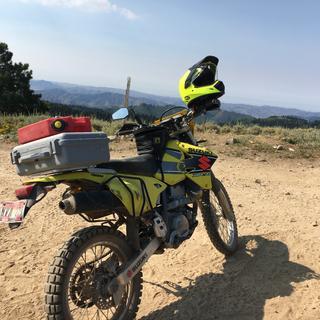 Riding around Garden Valley ID
