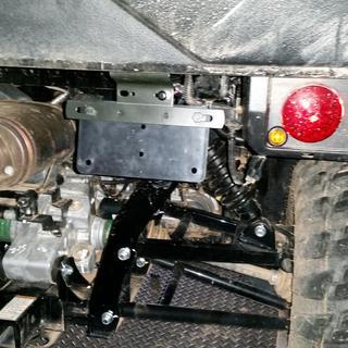 Tusk UTV Horn & Signal Kit - With Mirrors | Parts