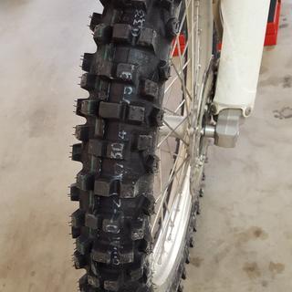 Maxxis Maxx Cross Intermediate Terrain Tire 90//100x14 for Honda CRF125F 2014-2018