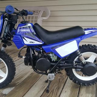 2003 PW50. Graphics are not included in the kit.
