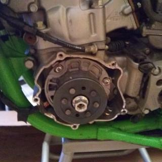 Steahly Heavy Flywheel Weight | Parts & Accessories | Rocky
