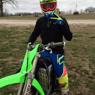 "100/% Strata Dirt Bike Motocross MX Goggle Mirrored Lens /"" Neon Yellow /"""