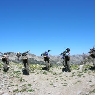 Idaho trails!