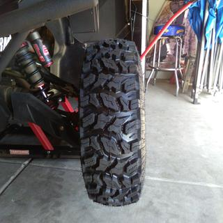 add some new tire's and lugs from RM and you will be supper pleased.RM has it all!!!