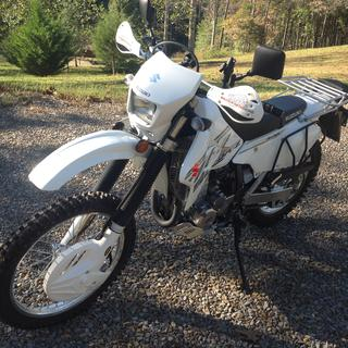 2018 drz 400,lowered front and rear and the tires made it all come togeather,Great price for 2