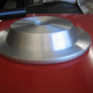 This cone must be machined to fit center hole on aftermarket wheels. I have Method wheels.