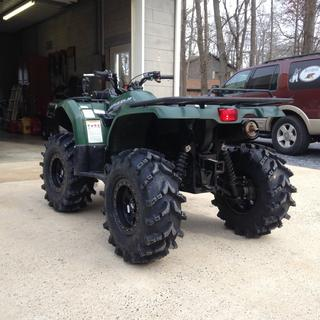 Sti Out Back Max Tire Tires And Wheels Rocky Mountain Atv Mc