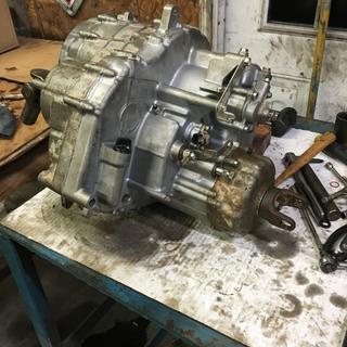 Yamaha gytr torque assist gear kit atv rocky mountain for Yamaha yxz gear reduction kit