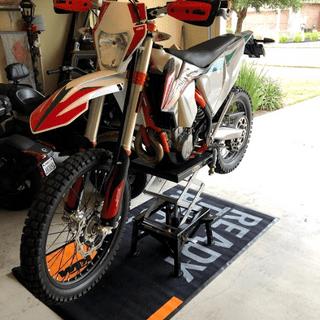 Motorsport MX Scissor Lift