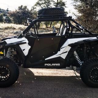 Polaris Tender Spring Swap Kit | Parts & Accessories | Rocky