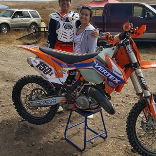 Dunlops held up to Rosarito 150 race in Baja with no problems