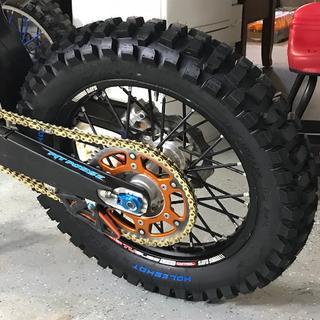 2017 KTM 300 6days