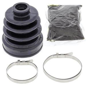 All Balls Rear Outer CV 8 Ball Boot Kit for Honda Pioneer 1000-5 2016