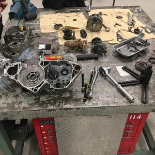 Tusk Crankcase Splitter   Parts & Accessories   Rocky Mountain ATV/MC