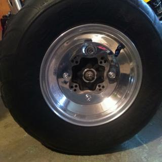 AWESOME RIMS!
