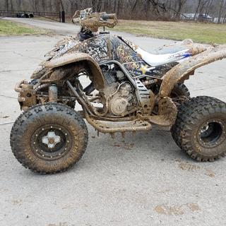 Lil muddy