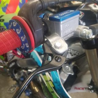 All balls brake kit
