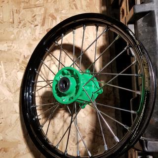 Pro-Wheel Components 166SPKTM85 Spokes /& Spoke Nipples