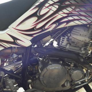 Raptor 250 New Tuck Clutch Performance Kit