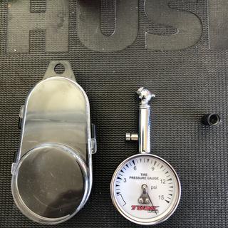 Stuck gauge