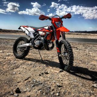 18 KTM 250XCW