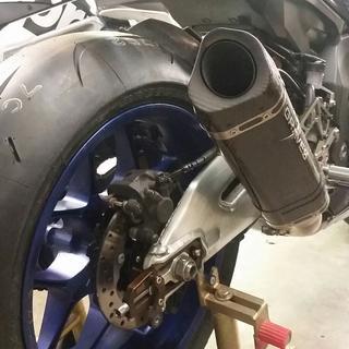 200x55x17 RS10 - 2015 Yamaha R1M