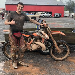 Mud race'19
