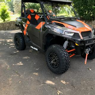 2018 Polaris General