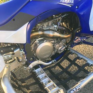 FMF Titanium Megabomb Header Pipe | Parts & Accessories | Rocky