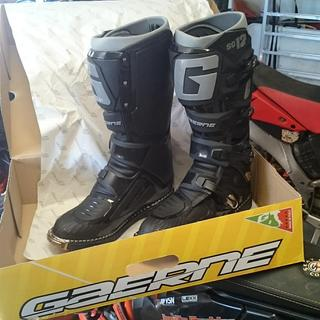 First impression of these boots show how well made they are. They look extremely tough, durable.