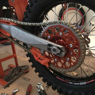 Nuetech Tubliss Gen 2 0 Tubeless Tire System Dirt Bike Rocky