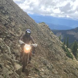 12000 foot Colorado