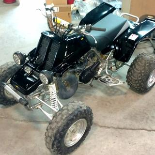 All Balls Carburetor Repair Kit | Parts & Accessories