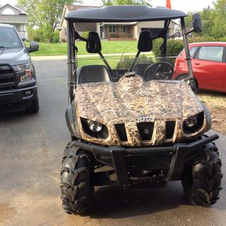 Includes Oil Filter TUSK UTV Street Legal Horn and Signal Kit Excluding Mirrors Polaris General 1000 General 4 1000 2016-2018