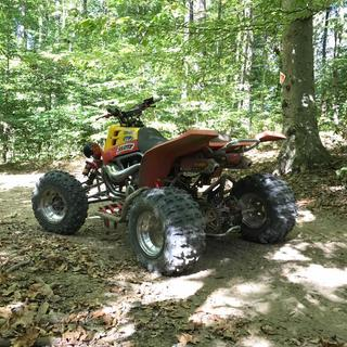 Putting the GNCC tires to the test!