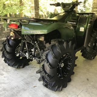 STI HD3 Alloy Wheel | Tires and Wheels | Rocky Mountain ATV/MC