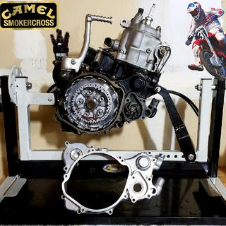 Motorsport Products MX Engine Stand | Parts & Accessories