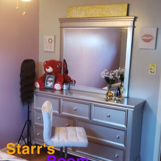 Starr bright room