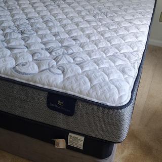 Great mattress!