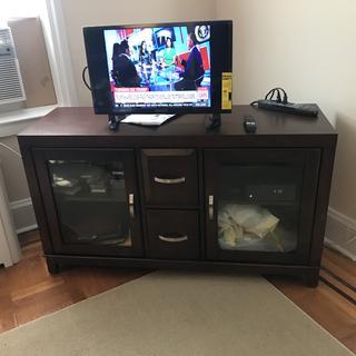 New tv console